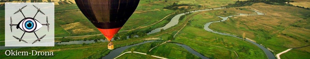 Filmy / Zdjęcia Okiem-Drona. Licencjonowany operator UAV