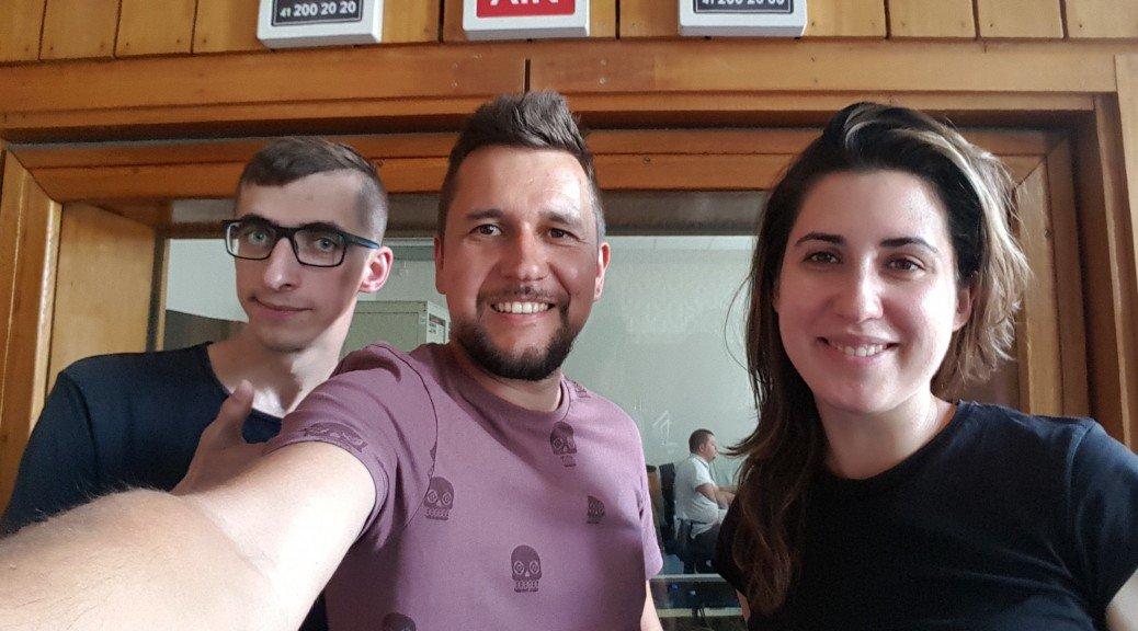 Pokolenie M Radio Kielce Okiem-Drona