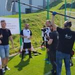 Arłamów Branchmedia Pepperl+Fuchs Cup 2019