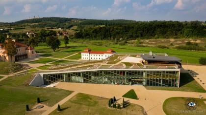 Centrum Nauki Leonardo DaVinci w Podzamczu