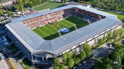 Kolporter Arena Kielce